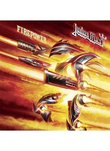 Sony Music Judas Priest-Firepower Renkli